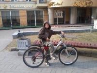 Вадимчик Хворостов, 25 февраля 1998, Витебск, id176116390