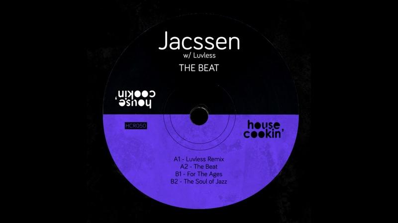PREMIERE: Jacssen - The Soul of Jazz [House Cookin' Records]