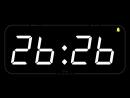 TIMER ALARM - COUNTDOWN