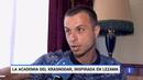 Reportaje en RTVE sobre nosotros. Mundial, FIFA 2018