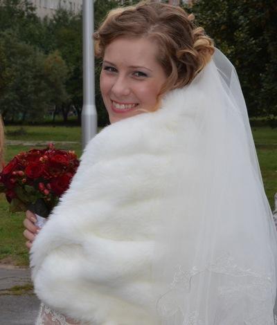 Юлия Гаевая, 28 июля , Киев, id14423066