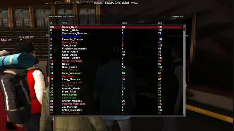 Casino DRP role Play || Samp