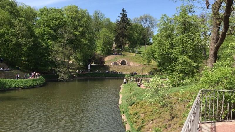 Софиевский парк г Умань👍