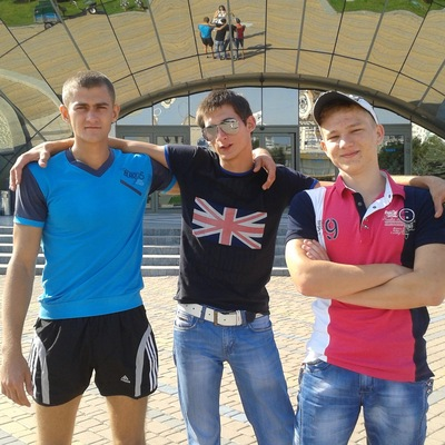 Анатолий Брятко, 16 декабря , Николаев, id30546279