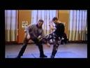 Systema V Roundhouse Kicks