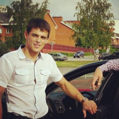 Дамир Тулибаев, 23 февраля , Набережные Челны, id14100079