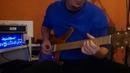 Pour Numéro Uno - Daniel Lévi - L'envie d'aimer (guitar cover - impro)