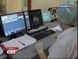 Самарскому онкоцентру продали неработающую аппаратуру !!! Сюжет Россия-РТР-Вести
