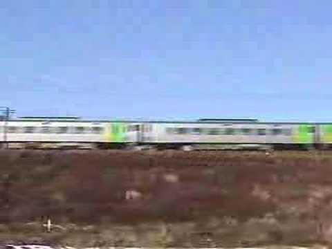 The Seikan-express trains » Freewka.com - Смотреть онлайн в хорощем качестве