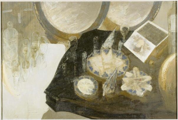 Francisco Gutiérrez Cossio (Pancho Cossío, 20 октября 1894 - 1970, Испания) https://v.com/album-124758405_260081741