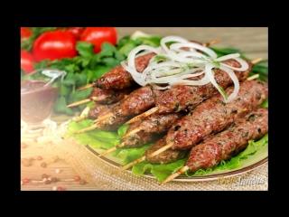 Мясные и рыбные блюда.wmv