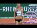 2017-02-01 Women of 12. International PSD Bank Meeting Dusseldorf 2017