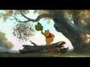 МЕДВЕЖОНОК ВИННИ И ЕГО ДРУЗЬЯ анимационный мультфильм с 1 сентября