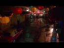 Драка в ресторане.Фильм «Ниндзя из Беверли-Хиллз»1997 год