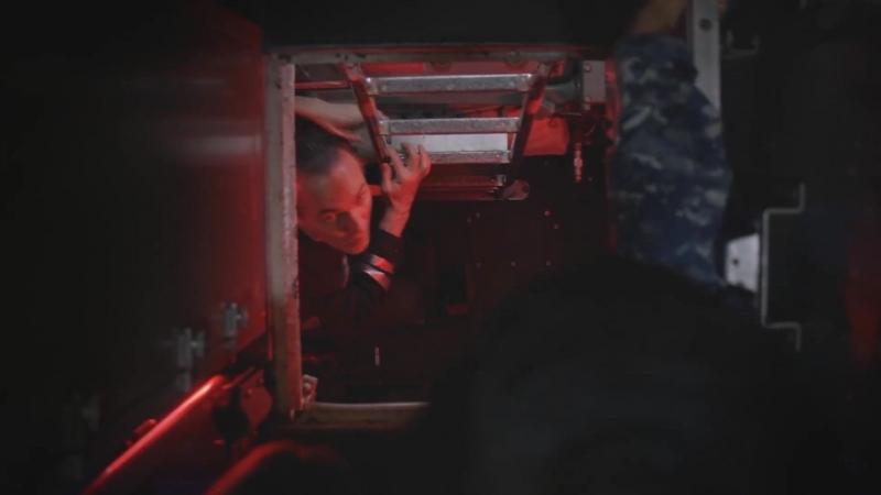 Мегалодон Megalodon (2018) трейлер