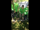 Агентство праздников ТРУ-ЛЯ-ЛЯ детские праздники — Live
