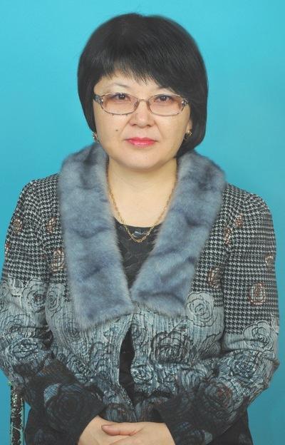 Бакытжан Мухамеджанова, 22 июня , Улан-Удэ, id222583825