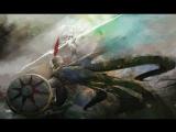Путешествие в город за стеной | Dark Souls 3: The Ringed City | 18+