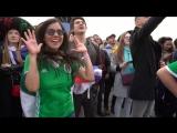 FIFA FAN FEST: 17 июня, Latina Dance Weekend
