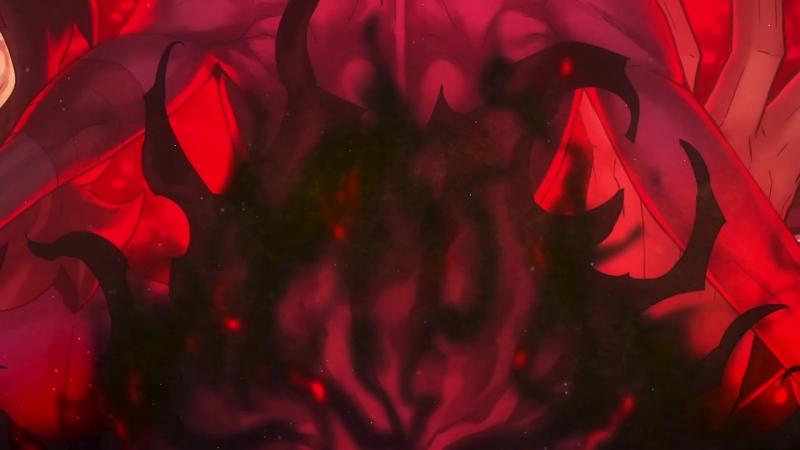 Fatestay night Movie Heavens Feel - II. Lost Butterfly - тизер