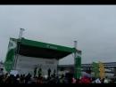 Зелёный марафон Бегущие Сердца Награждение Сбербанк СоветскаяСибирь ВечернийНовосибирск VNRU