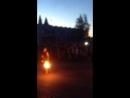 Тюменцевский район фаер-шоу