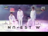 NU'EST W - Comeback Next Week @ Music Bank 180622