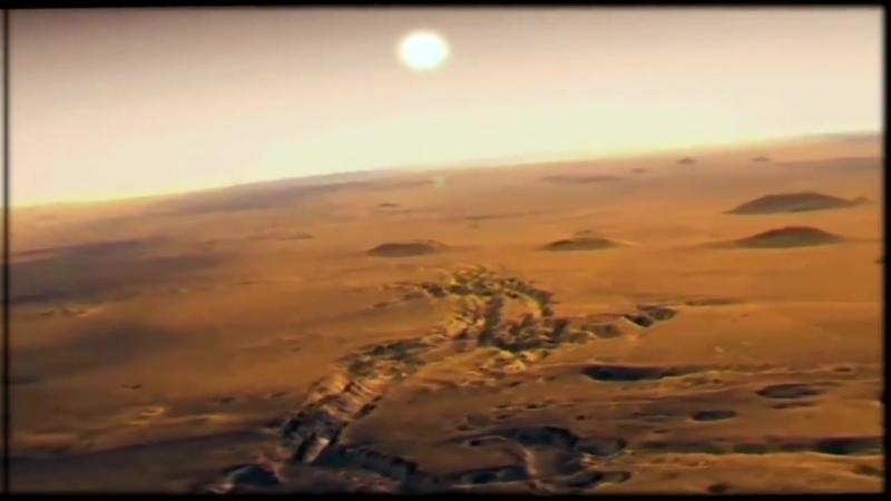 МАРС, и его ТАЙНЫ - Cамая загадочная планета Солнечной Системы