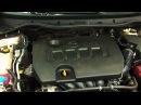 2013 Toyota Auris - test drive - тест драйв