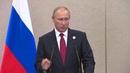 Явлинский реагирует на неизменность Путина