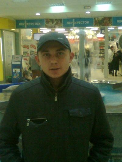 Николай Киселев, 17 декабря , Омск, id191203681