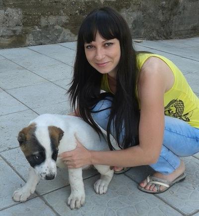 Лена Дмитриева, 3 февраля 1984, Самара, id134810587