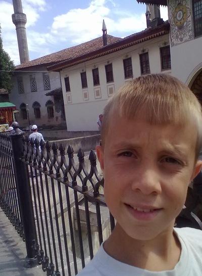 Евгений Брянцев, 8 июня 1999, Севастополь, id207213349