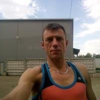 Анкета Николай Козлов