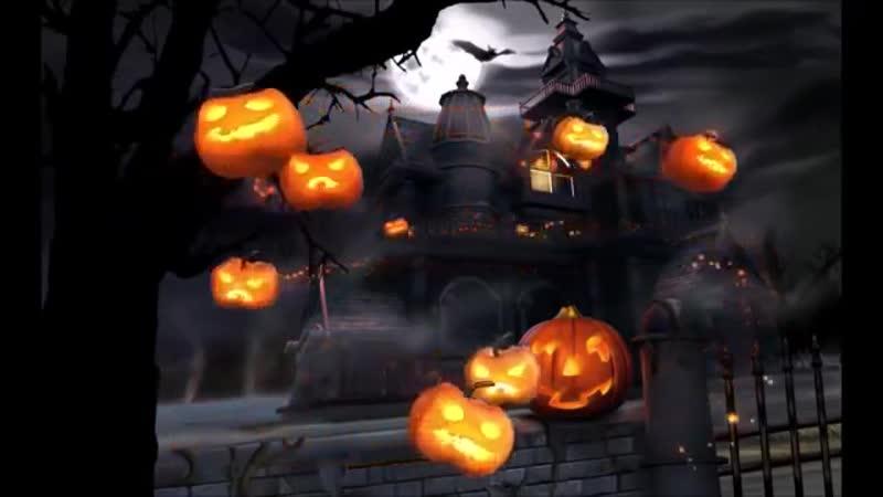 Halloween: Fest des Grauens oder der Freude? - David Icke