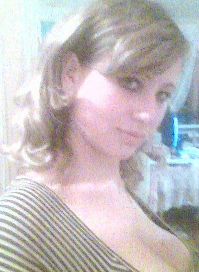 Лариса Третьякова, 13 октября 1992, Пенза, id202383627