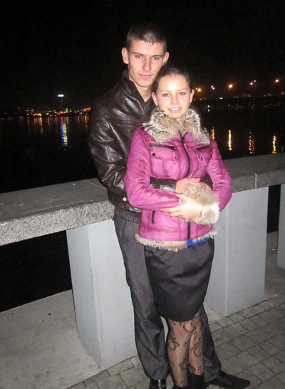 Анна Барабаш, 23 декабря , Днепропетровск, id34077496