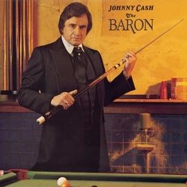 Johnny Cash альбом The Baron
