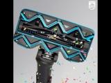 Пылесос Philips SpeedPro Max