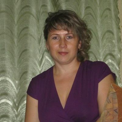 Людмила Щеблева, 10 февраля 1984, Краснокамск, id146334390