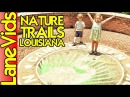 Camp Salmen Nature Park: Things to Do in Louisiana [Slidell, LA] Cheap Family Vacations - Road Trip