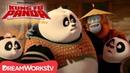 Кунг-Фу Панда Лапки Судьбы / Kung Fu Panda The Paws of Destiny / Monkey Business