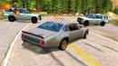 BeamNG.drive - Drift Stunts, Fails Crashes