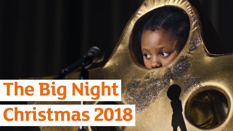 The Big Night | Sainsbury's Ad | Christmas 2018