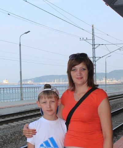 Екатерина Куди, 13 июня 1982, Петрозаводск, id46483495
