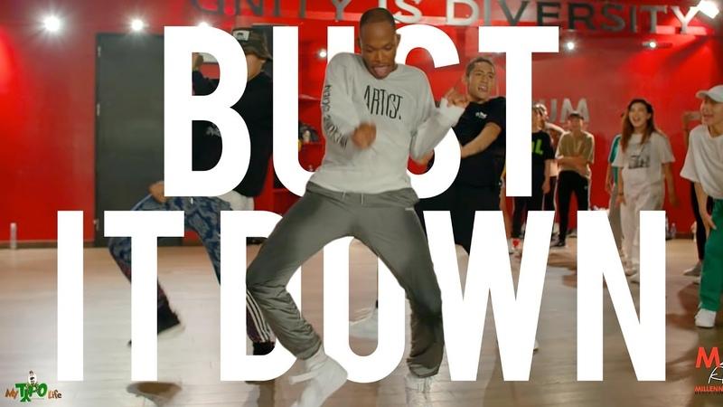 Tory Lanez   B.I.D   Choreography By Karon Lynn