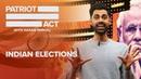 Indian Elections | Patriot Act with Hasan Minhaj | Netflix