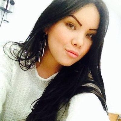 Карина Данилова, 24 июня 1994, Улан-Удэ, id142909184
