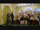 Как же это классно и приятно когда гости готовят музыкальные или танцевальные поздравления 🤗😋 Сегодня гостья Елена поздравила Ва
