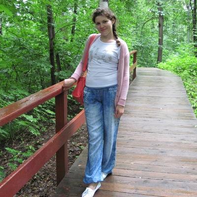Наталья Разживина, 6 января 1989, Воткинск, id144476443